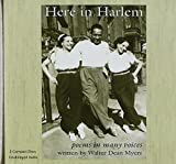 Image of Here in Harlem: Poems in Many Voices