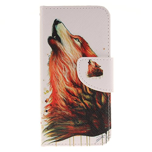 iphone-7-plus-8-plus-case-urvoix-card-holder-stand-leather-wallet-case-forest-wolf-flip-cover-for-55-iphone-7-plus-8-plus-not-for-iphone7