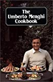 img - for The Umberto Menghi Cookbook by Umberto Menghi (1993-01-06) book / textbook / text book