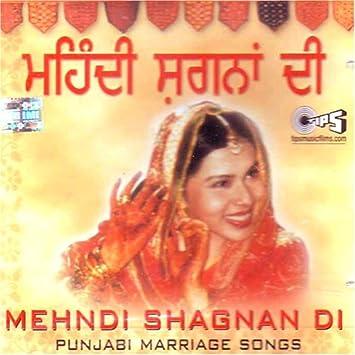 mehndi movie song