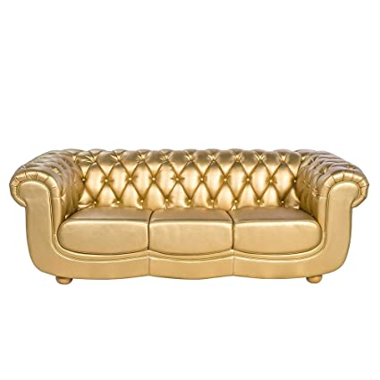 Astounding Amazon Com We The Best Home Dj Khaled Miami Gold Sofa Download Free Architecture Designs Scobabritishbridgeorg