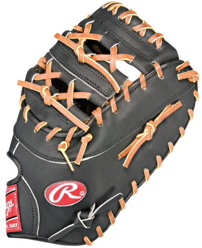 Rawlings Heart of The Hide 12.75-inch First Baseman's Mit...