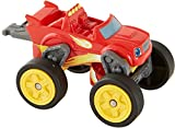 Fisher-Price Nickelodeon Blaze & The Monster Machines Flip & Race Blaze Vehicle