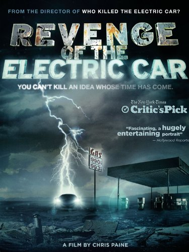 Free Revenge Of The Electric Car
