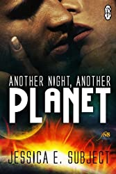 Another Night, Another Planet (1Night Stand Series)