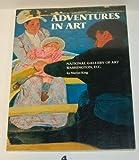 Adventures in Art, Marian King, 0810917696