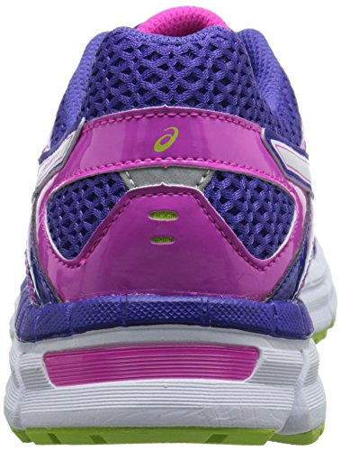 ASICS Womens Gel-Excite 3 Running Shoe Pink Glow/White/Blueberry 2WYq2FNHNT