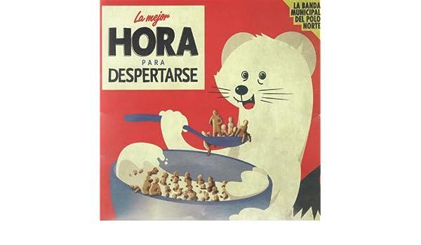 El Albornoz de La Banda Municipal del Polo Norte en Amazon Music ...