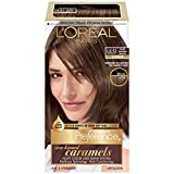 L'Oréal Paris Superior Preference Fade-Defying + Shine Permanent Hair Color, UL51 Hi-Lift Natural Brown (1 Kit) Hair Dye