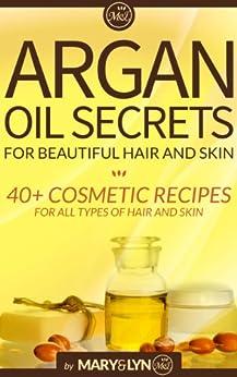 Argan Secrets Beautiful Hair Skin ebook product image