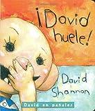 Â¡David Huele!, David Shannon, 0439755115