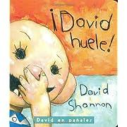 David en Panales (David Smells! A Diaper David Book Spanish Edition) (Diaper David / David en Panales (Spanish))