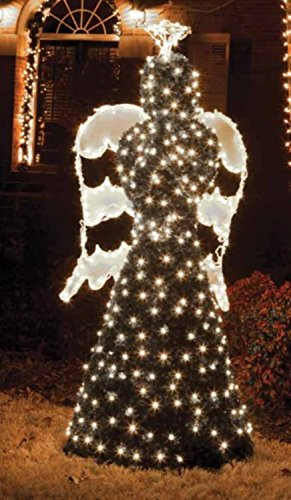 Outdoor Lighted Topiary Trees in US - 9