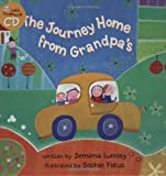The Journey Home from Grandpa's, Jemima Lumley, 1905236379