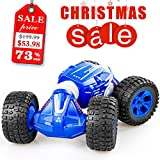 Remote Control Car, RC Cars with 2.4Ghz, 4WD Off Road Monster Truck