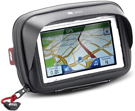Givi Motorrad Smartphone Und Navi Tasche S954b 5 Zoll Auto