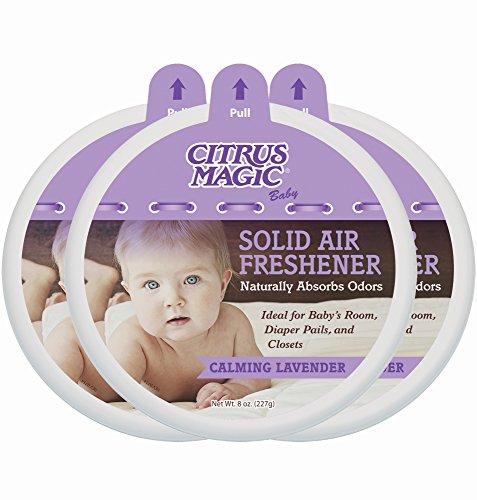Citrus Magic Freshener Calming Lavender product image
