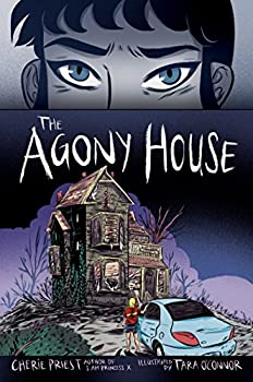 The Agony House by Cherie Priest science fiction and fantasy book and audiobook reviews