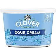 Clover Sonoma, Sour Cream, 16 oz