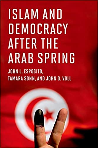Pdf libyan winter arab spring