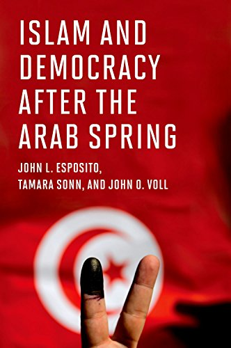 Islam+Democracy After Arab Spring