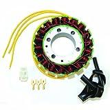 Caltric Stator Fits KAWASAKI VN800 VN-800 VN 800 Vulcan 800 Drifter 2001 2002 2003 2004 2005 2006 Motorcycle New