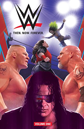 WWE: Then. Now. Forever. Vol. 1]()