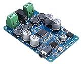 25W+25W TDA7492P Wireless Bluetooth 4.0 Audio Receiver Digital Amplifier Board
