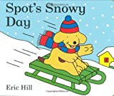 Spot's Snowy Day, Eric Hill, 0399254196
