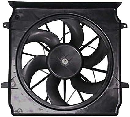 Nuevo ventilador de radiador para Jeep Liberty 3,7 V6 (modelos de ...