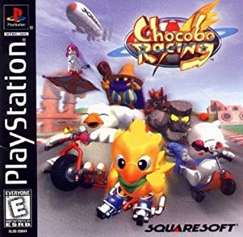 chocobo racing pc download