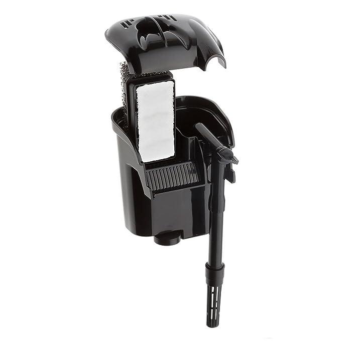 Amazon.com : Aquael Aquatics 115070 Versamax FZN-Mini Filter : Pet Supplies