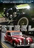 Style In Steel Volume One (Non-Profit)