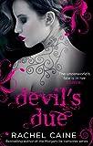 Devil's Due (Red Letter Days 2)