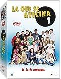 La Que Se Avecina - Temporadas 1-3 [DVD]