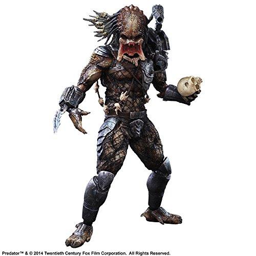 Bandai Tamashii Nations Predator Movie Ver.
