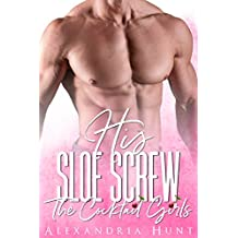 His Sloe Screw: The Cocktail Girls