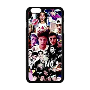 Happy Magcon Edit Cell Phone Case for Iphone 6 Plus