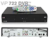 Factory Remanufactured Dish Network VIP 722 (Certified Refurbished)