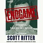 Endgame: Solving the Iraq Crisis | Scott Ritter