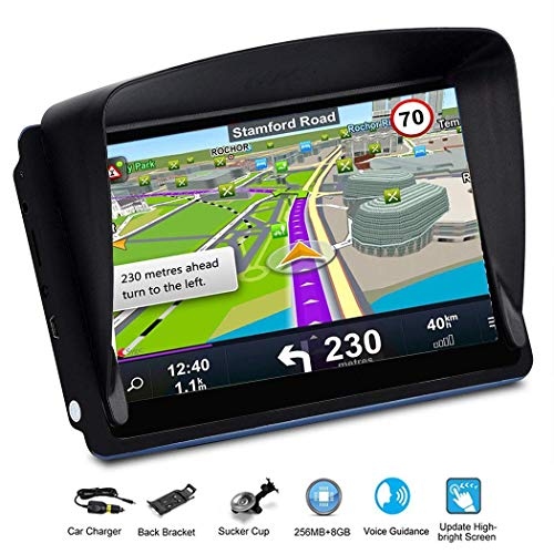 Bestselling Trucking GPS