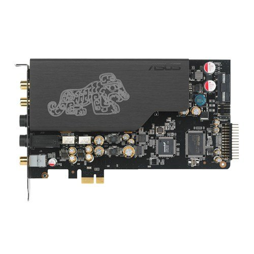 ASUS Sound Card Essence STX II by Asus