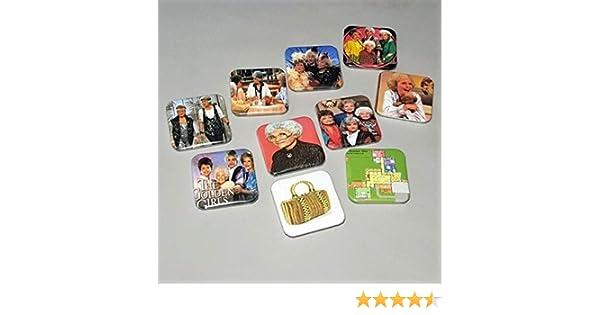 The Golden Girls Gay TV Series The Golden Girls Art The Golden Girls Complete Series The Golden Girls Magnets The Golden Girls Gifts