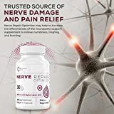 Life Renew: Nerve Repair Optimizer – Dietary