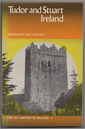 Tudor and Stuart Ireland (History of Ireland)