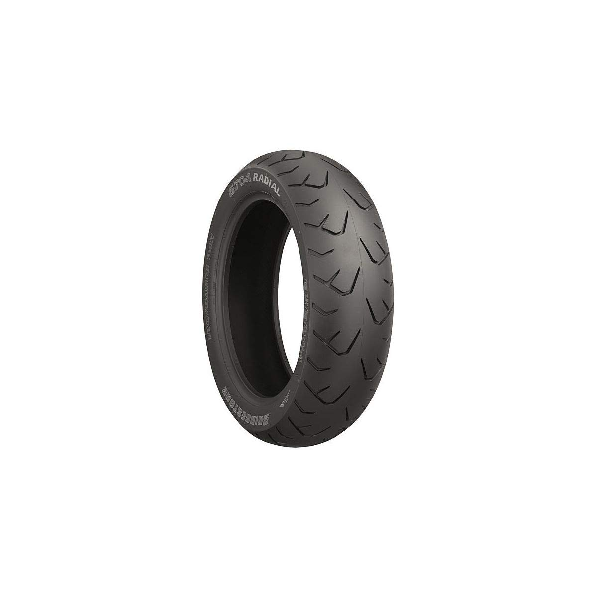 BRIDGESTONE Tire Exedra G704 180/60R16 Blackwall