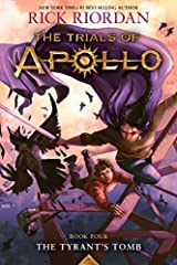 It's not easy being Apollo, especially when you've been turned into a human and banished from Olympus. On his path to restoring five ancient oracles and reclaiming his godly powers, Apollo (aka Lester Papadopoulos) has faced both triumphs and...