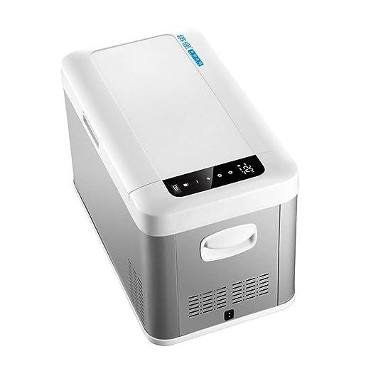 NZ-mini refrigerator Congelador frigorífico con compresor de Doble ...