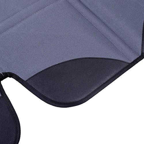 Ohuhu 2-Pack Baby Child Car Auto Carseat Seat Protector Cover Dog Mat Vehicle Cover With Organizer by Ohuhu (Image #7)