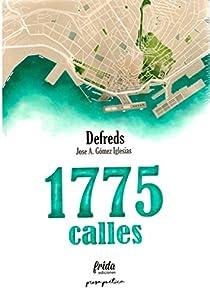1775 CALLES par